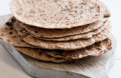 Love it, Like it, Hate it: Tortillas and Wraps