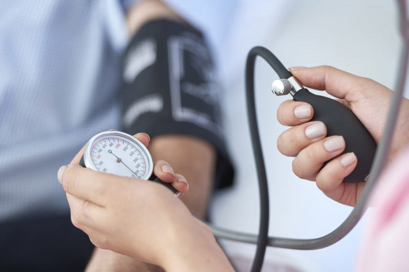 Blood Pressure: 5 easy ways to improve it now