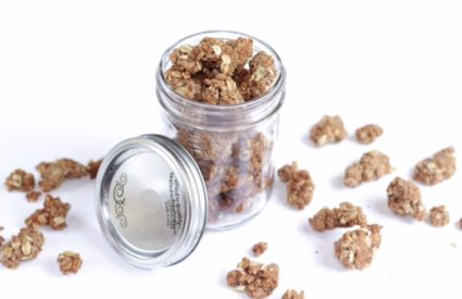 Ben's Everything Protein Granola