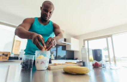 3 Easy Peasy Protein-Rich Grab & Go Breakfasts