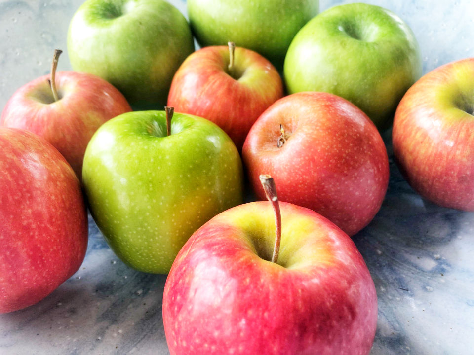 Yes, you really should eat an apple a day: Here's why (as seen on NOLA.com)