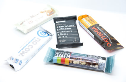 Love it, Like it, Hate it: Protein Bars for Low Carb Diets, Weight Loss + Curbing Cravings