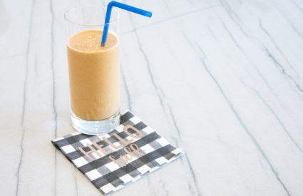 Get the Skinny | Smoothies + Frozen Blended Drinks, Molly's Top 3 Picks