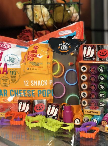 Love it, Like it, Hate it: Halloween Treats!