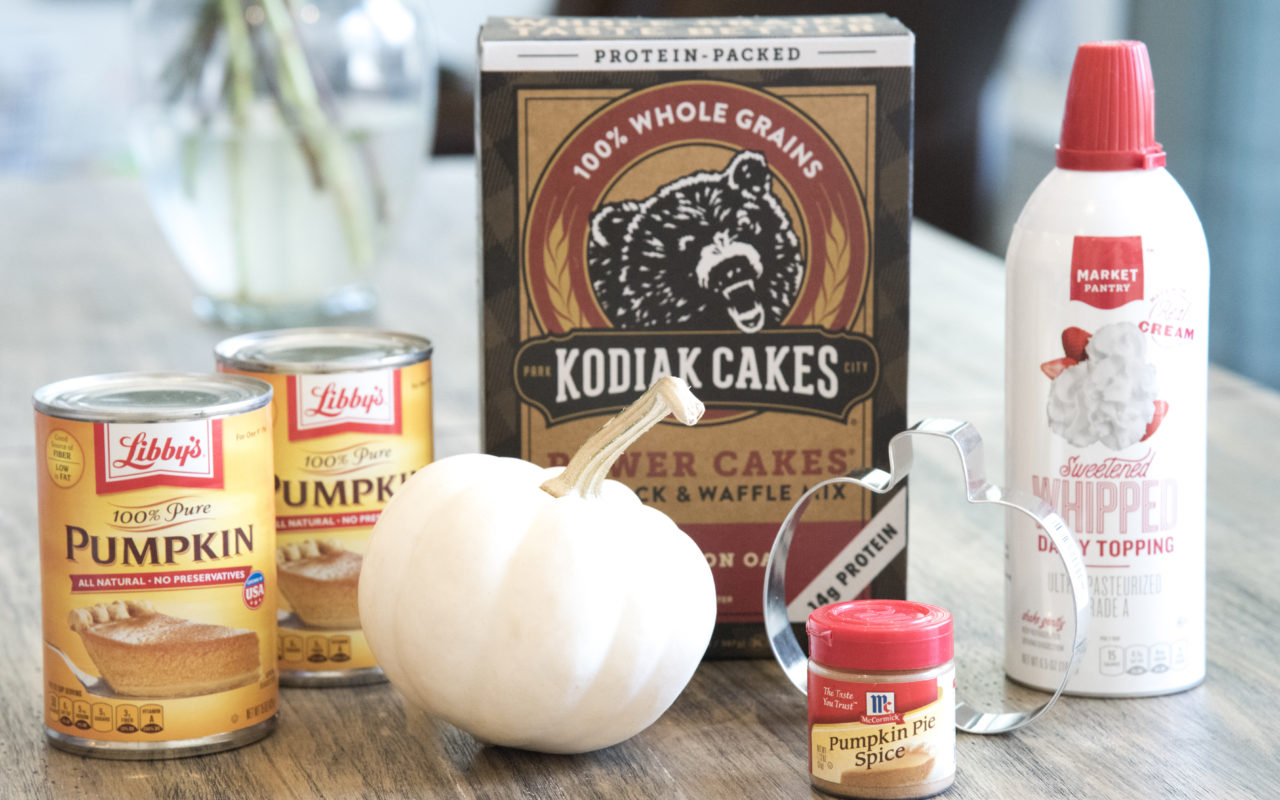 Get the Skinny: Pumpkin Nutrition + 3 Easy Recipes for Leftover Halloween Pumpkins!