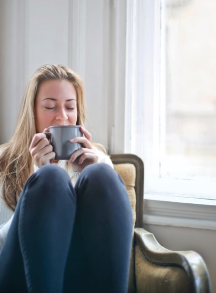 Stress-less holidays: Six strategies to slow down and enjoy more (As Seen on NOLA.com)