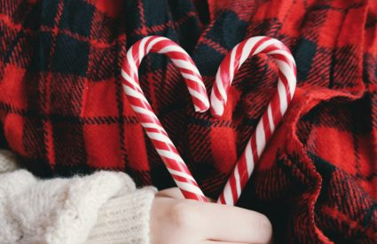 Love it, Like it, Hate it: Guilt-Free Candy Cane + Peppermint Finds!