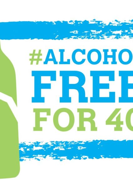 Alcohol Free for 40 challenge 2019: Take a health break after Mardi Gras (as seen on NOLA.com)
