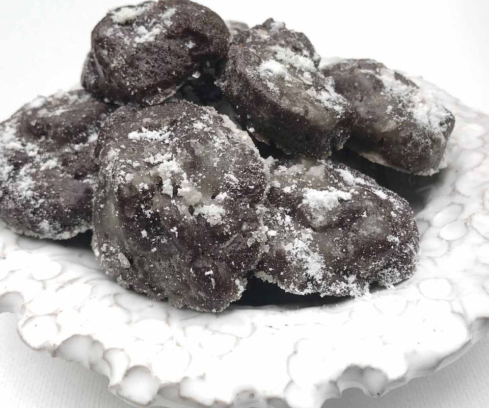 Give holiday cookies a healthy makeover with these 3 recipes (as seen on NOLA.com)