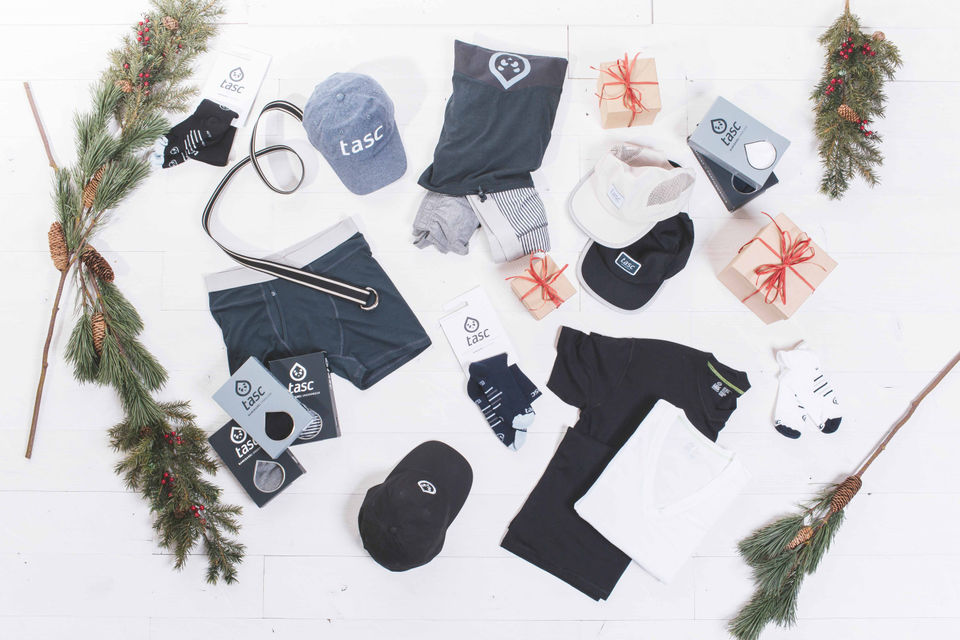 Guide to healthy holiday gift ideas: Clothes, juices and stocking stuffers (as seen on NOLA.com)