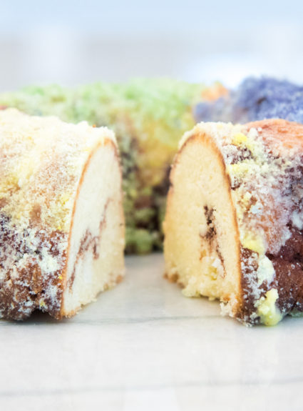 Love it, Like it, Hate it: KING CAKE!