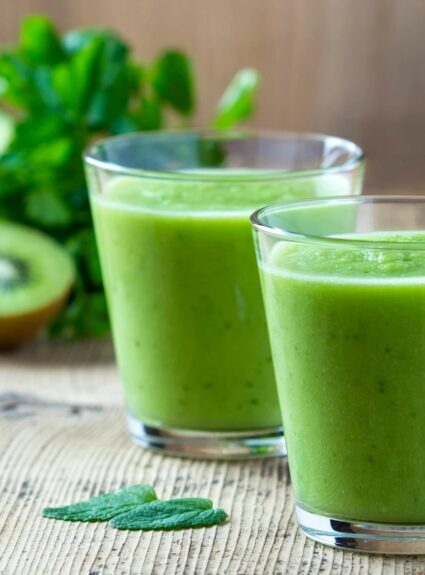 Love it, Like it, Hate it: Green Drinks!