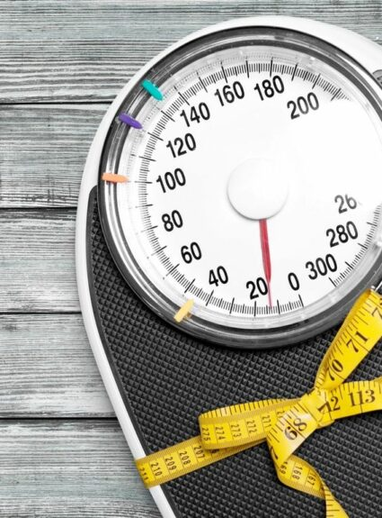 8 reasons you're just not losing weight
